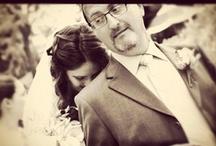 FOB aka Padre della Sposa / A board to celebrate the Bride's first love... the Father of the Bride!