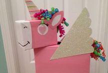 sinterklaas suprises / Super knutsel ideeën voor het Sinterklaas feest!
