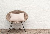 Natural Interiors / Simple neutral tones to inspire you