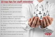 Recruitment and selection / Recruitment, hiring, selection and onboarding in the 21st century.