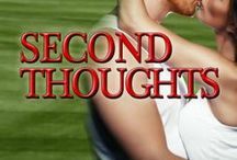 Second Thoughts -- Diamond Brides 4 / People, places, and things from SECOND THOUGHTS, the fourth volume of the Diamond Brides Series