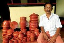 Heritage / About the heritage of Kerala, India. http://www.welcomekeralaonline.com/