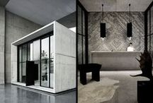 Inspiration - Corporate Spaces
