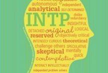 MBTI type - INTP