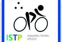 MBTI type - ISTP