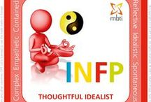 MBTI types - INFP