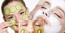 Tips Cantik dan Sehat dengan alami / Gudangnya tips hidup sehat dan cantik dengan bahan-bahan alami