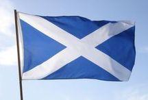Scotland / by Anita