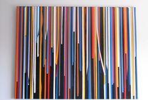 The Colour Blind Artist / The Colour Blind Artist