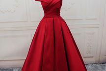 Prom/Grad dresses