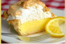 Cakes / Dulces deliciosos y asombrosos