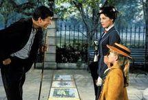 Mary Poppins / I love Mary Popins!