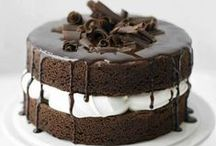 cakes / by Brenda Melendez