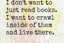 Reading stuff
