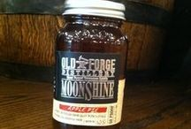 Apple Pie Moonshine / A collection of all things #ApplePie including our #moonshine.