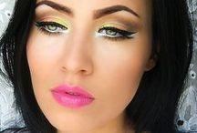 makeup / makeup tutorials and And other stuff <3