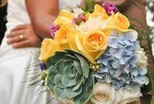 Ramo de novia / Emociónate e inspírate con nuestros bouquet de novia originales. #RamoDeNovia #Bouquet