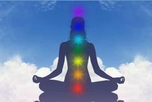 Chakras / Activate, balance, & heal your chakras!
