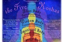 Ayurveda / Indian healing wisdom :)