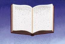 """Livros and Books / Fui poeta um dia! Conservo da adolescência o gosto """"compulsivo"""" pela leitura. Amo livros!  / by Rosana de C. T. Ferreira"""