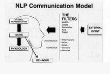 Neuro-Linguistic Programming / Communication + Personal Growth + Psychology