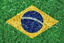 Bandeiras / A sua bandeira não se encontra neste painel??? Por que você não a adiciona??? / by Rosana de C. T. Ferreira