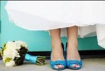 Look de Novia Moderno. / Tips en imágenes para crear el mejor outfit moderno para el día de tu boda. #noviamoderna #lookdenovia #novia