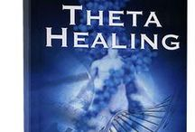 Theta Healing / ThetaHealing is a meditative technique conducted while the client and practitioner are in a theta brainwave state - an altered consciousness where brainwaves are slowed to a relaxed mode.