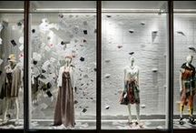 Inspiration - Retail Design / Retail design, shops, display