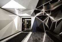Metropolis.no - Entrance lobby / Entrance lobby designed by Metropolis arkitektur & design. www.metropolis.no