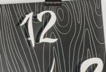 Essenza Collection / Orologi d'arredo realizzati artigianalmente.