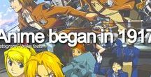 """Anime / """"Keep calm and watch anime!"""""""