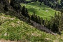 """Switzerland / """"Travelling allows you to become so many different versions of yourself."""""""