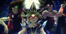 """Yu-Gi-Oh! / """"It's game time!"""""""