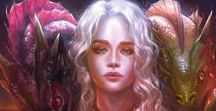 """GoT: Fire and Blood / """"A dragon is not a slave."""""""
