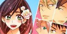 """Kiss him, not me / """"I am an otaku!"""""""