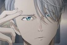 """Yuri!! on Ice / """"You have to do the opposite of what people expect. How else will you surprise them?"""""""