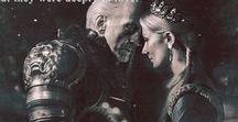 "GoT: Hear me Roar / ""A Lannister always pays his debts."""