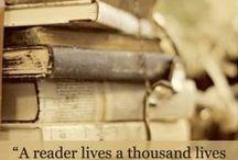 Books Worth Reading / by Janie Bonds