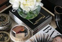 home inspiration / by Katherine Brankin