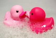 Like-ables / by Holly Ducky