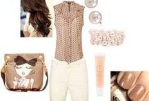 Threads / styles i love & adore / by Tricia Seva'aetasi