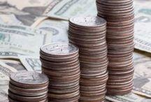 Budget / Finance / Frugal Living / Money