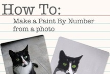 Useful tips / Things I have learned from Pinterest / by Holly Ducky