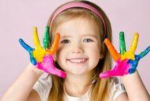 Epic Preschool Ideas / Preschool Play, Crafts, and Learning