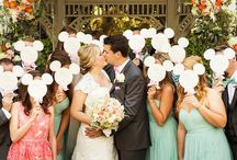 dream wedding / by Meredith Miller