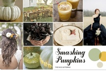 Themes + Palettes  / by Heirloom Magazine