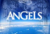 ANGELS / by Dawne Ray