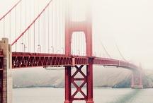 ..::San Francisco::.. / I WILL go to SanFran someday. / by Jennifer Eve Ann