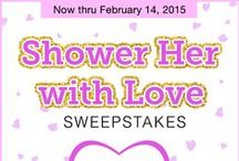 Sweepstakes / by From You Flowers